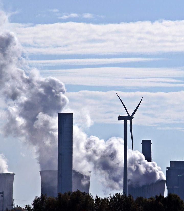 Roczne oceny jakości powietrza