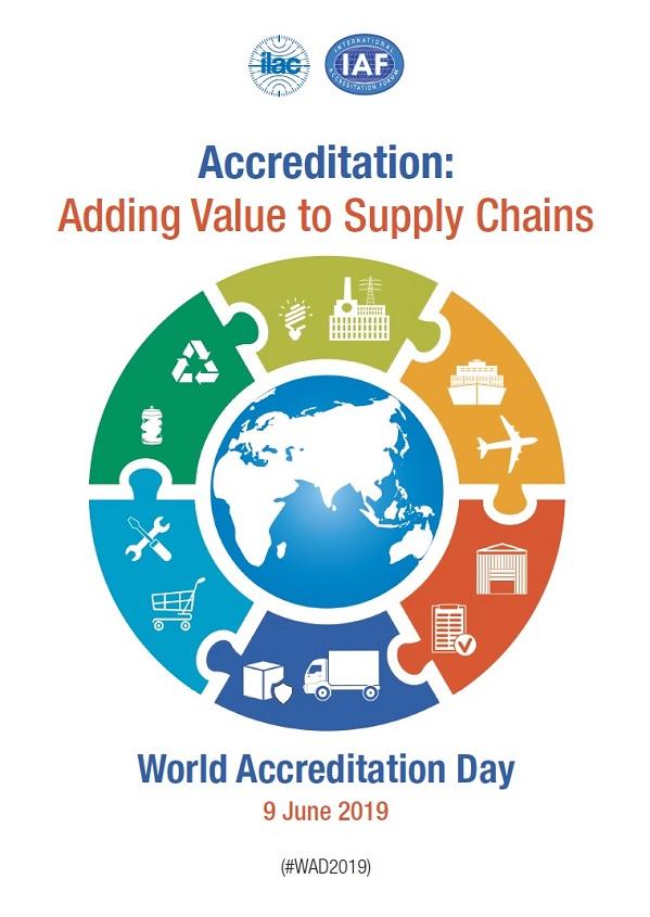 Światowy Dzień Akredytacji 2019