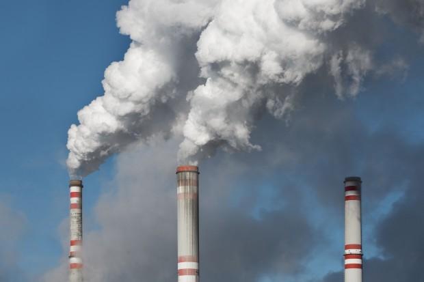 Przekształcanie dwutlenku węgla w alkohol
