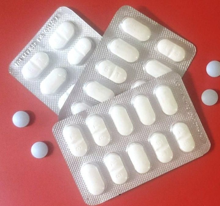 Nowy środek przeciwbólowy odkryty przez Polaków