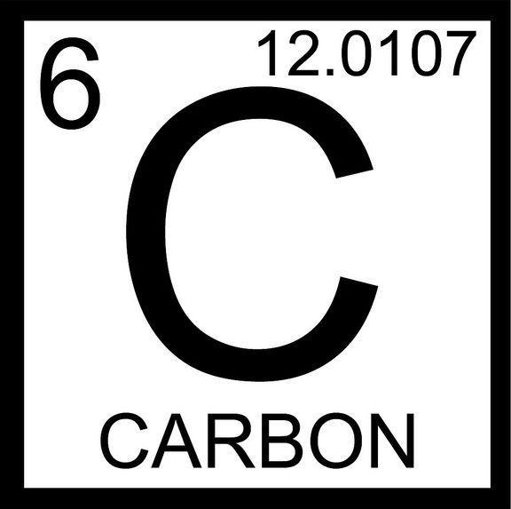 Kolejna odmiana alotropowa węgla