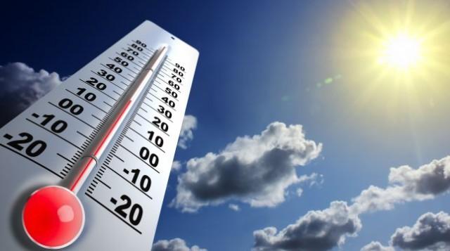 Niszcząca siła globalnego ocieplenia
