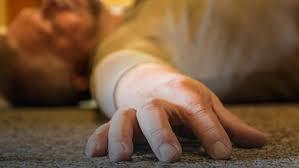 Ludzkie ciała mogą poruszać się po śmierci