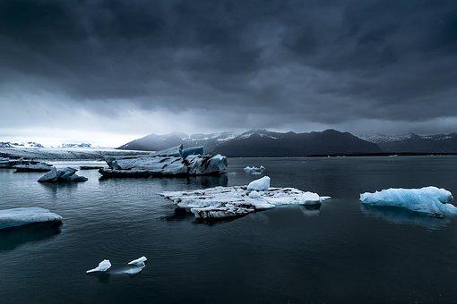 Pięć nowych wysp w Arktyce