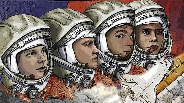 NASA pokazała nowe skafandry