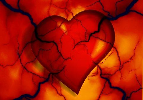 Spadek dochodów może grozić zawałem serca lub udarem mózgu
