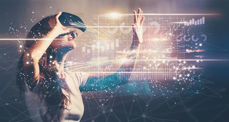 Redukcja bólu poprzez wirtualną rzeczywistość