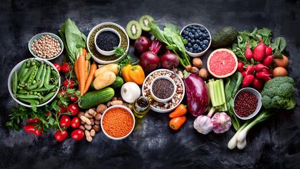 Dlaczego niektórzy ludzie nie lubią warzyw?