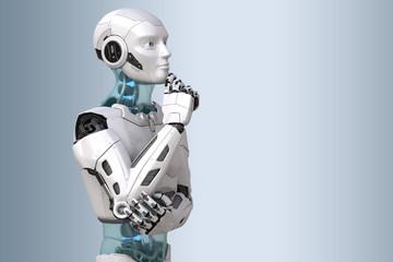 Nawet słowa wypowiadane przez robota mogą ranić
