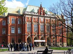 4 x i na Uniwersytecie Jagiellońskim