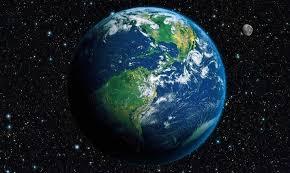 Miejsce na Ziemi bez życia