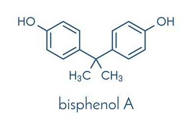 Wysokie stężenie BPA u ludzi