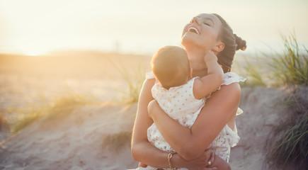 Mózgi matki i dziecka nadają na tych samych falach?
