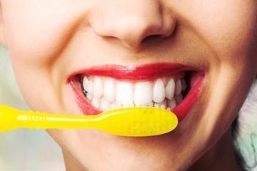 Szczotkowanie zębów, a kłopoty z sercem