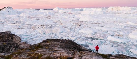Grenlandia znika!