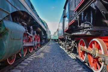 Innowacyjna lokomotywa