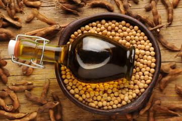 Wpływ oleju sojowego na mózg