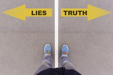 Kobiety, czy mężczyźni – kto jest lepszym kłamcą?