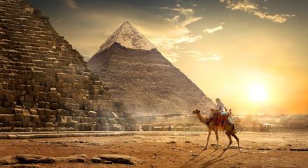Co egipskie ozdoby robią na Warmii?