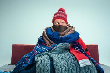 Przeziębienie – fakty i mity