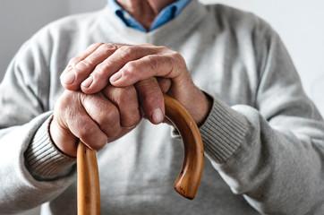 Cztery typy starzenia się