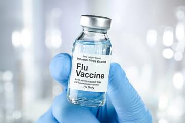 Szczyt sezonu zachowań na grypę przed nami