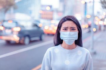 Nowy koronawirus w Chinach może rozprzestrzeniać się między ludźmi