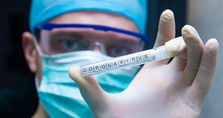 Epidemia koronawirusa może osiągnąć szczyt w II połowie lutego