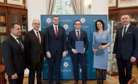 PGE Baltica rozpocznie współpracę z Państwowym Instytutem Geologicznym