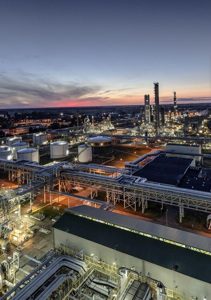 PKN ORLEN konsekwentnie stawia na petrochemię