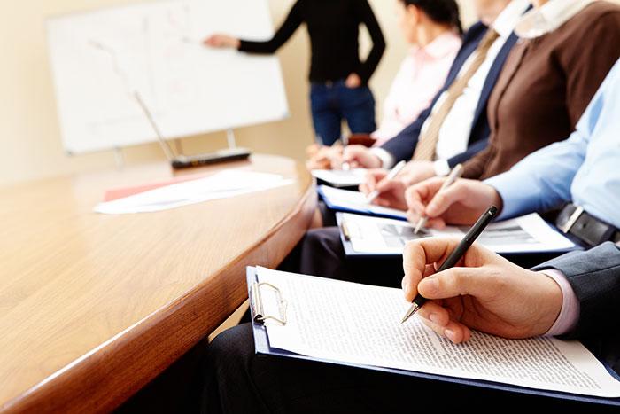 Laboratoryjne szkolenie – auditor wewnętrzny