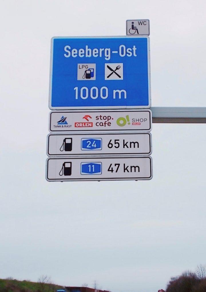Pierwsza w Niemczech stacja pod marką ORLEN