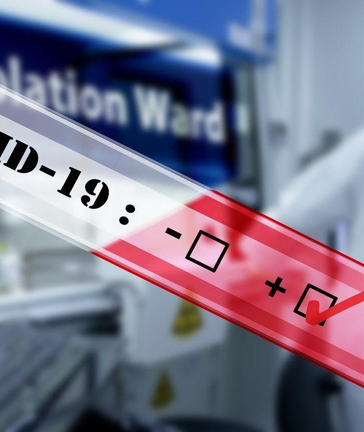 Akredytacja laboratoriów a wykonywanie badań w kierunku obecności koronawirusa SARS-CoV-2