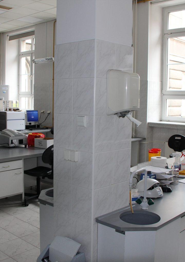 Nowe laboratorium COVID-19 w NIZP-PZH