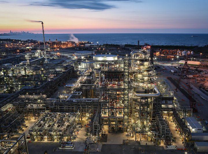 BP sprzedaje swoje aktywa petrochemiczne za 5 mld dolarów