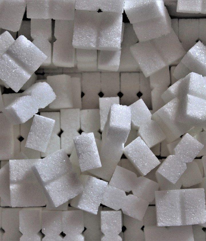 Cukier powinien być zakazany
