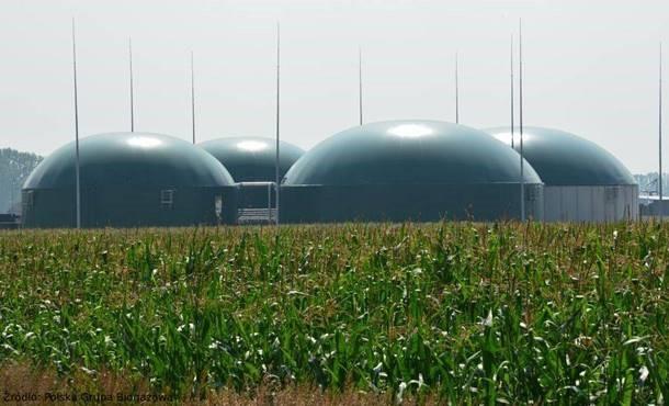 Łukasiewicz – Przemysłowy Instytut Motoryzacji w projekcie wykorzystania biogazu do zasilania silników pojazdów i maszyn rolniczych