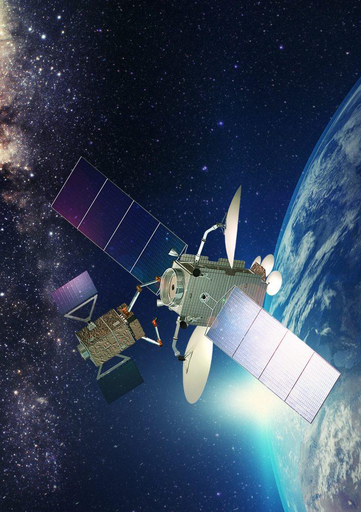 Polacy będą pracowali nad kosmicznym ramieniem robotycznym