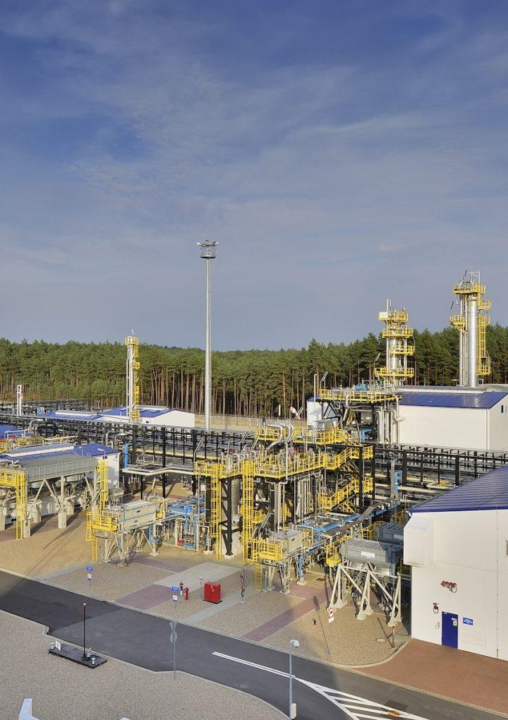 PGNiG odkryło nowe złoże gazu na Podkarpaciu