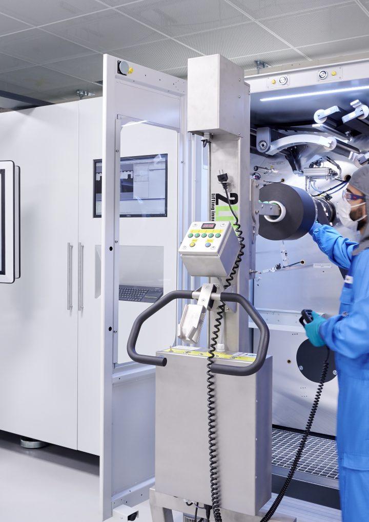 Od surowców do recyklingu – BMW Group opracowuje zrównoważony łańcuch dostaw ogniw akumulatorowych
