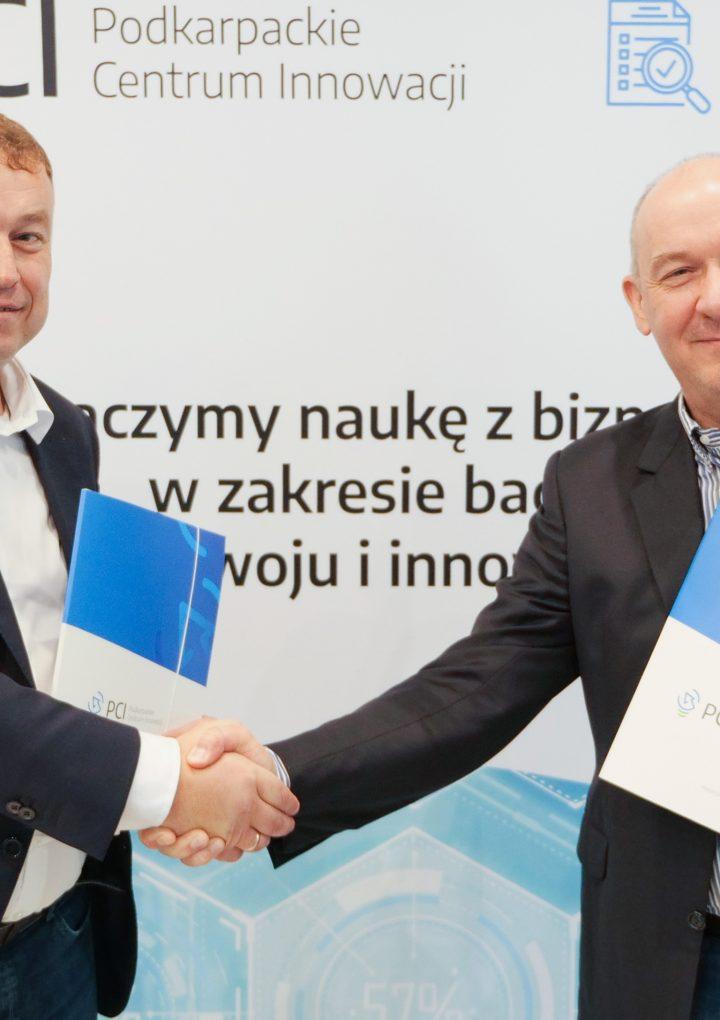 Powstanie nowy budynek Podkarpackiego Centrum Innowacji