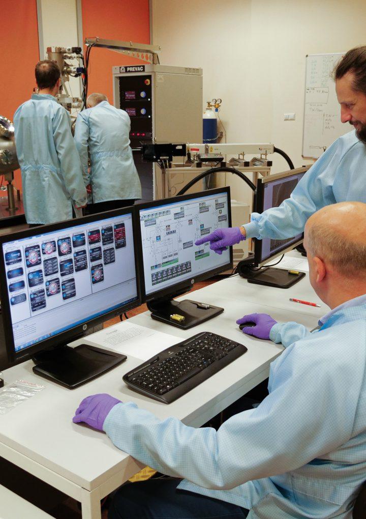 PCI poszukuje specjalistów z różnych dziedzin nauki