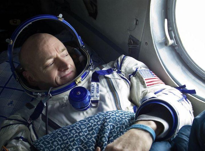 Co się dzieje z ciałem po prawie roku w kosmosie
