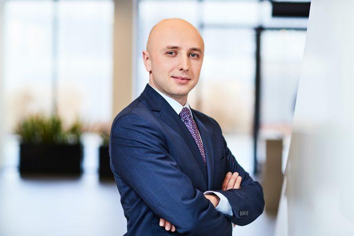 Nauka, która wspiera biznes – rozmowa z Jakubem Kaczmarskim, liderem Grup Badawczych Łukasiewicza