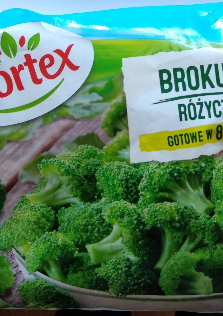 Ostrzeżenie publiczne dotyczące żywności: Chlorpiryfos w partii mrożonych brokułów