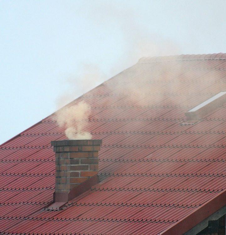 Naukowcy z AGH opatentowali wynalazek służący walce ze smogiem
