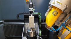 Tomograf komputerowy pomoże naukowcom AGH w badaniu materiałów budowlanych