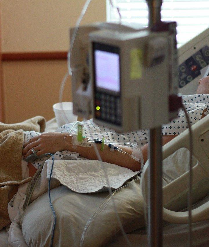 Dostawy tlenu do szpitali – działania Prezesa UOKIK