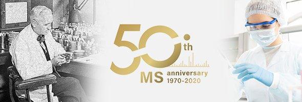 50-lecie innowacji w dziedzinie spektrometrii mas (1970-2020)