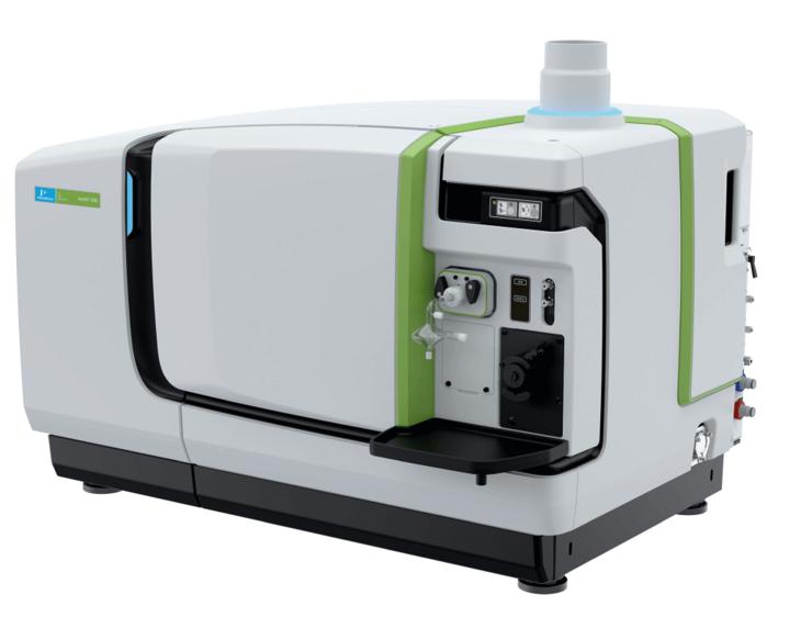 Laboratoryjne innowacje 2020